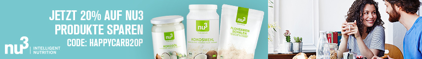 Nu3 Intelligent Nutrion - Nu3 Markenwelt