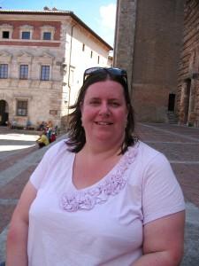 Betti in Italien im Mai 2013 - Diabetes Typ 2 und Low Carb – Mein Weg ohne Medikamente