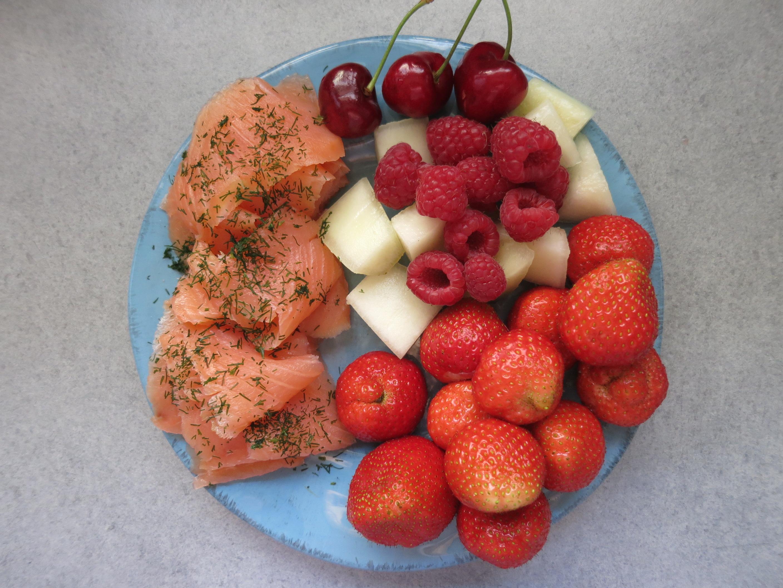 Diätmenü für Diabetiker Typ 2