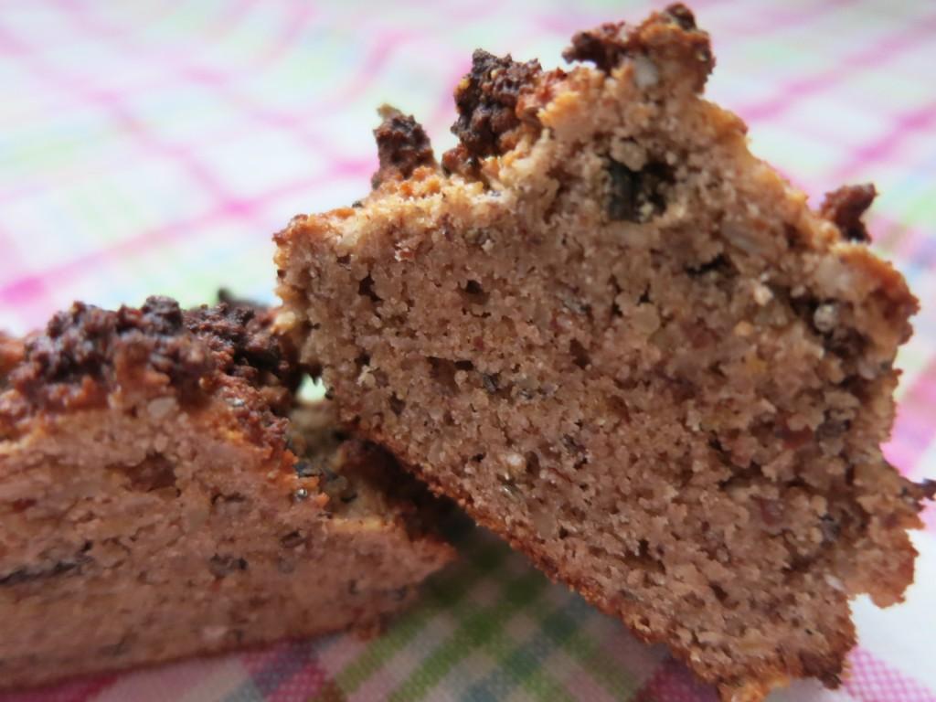 Schokoladenberge - Happy Carb Rezepte