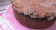 Triple-Chocolate-Cake