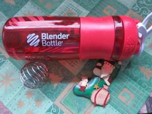 Blender Bottle Sportmixer, verschiedene Farben