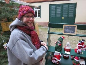 Angriff des singenden Weihnachtsbaums