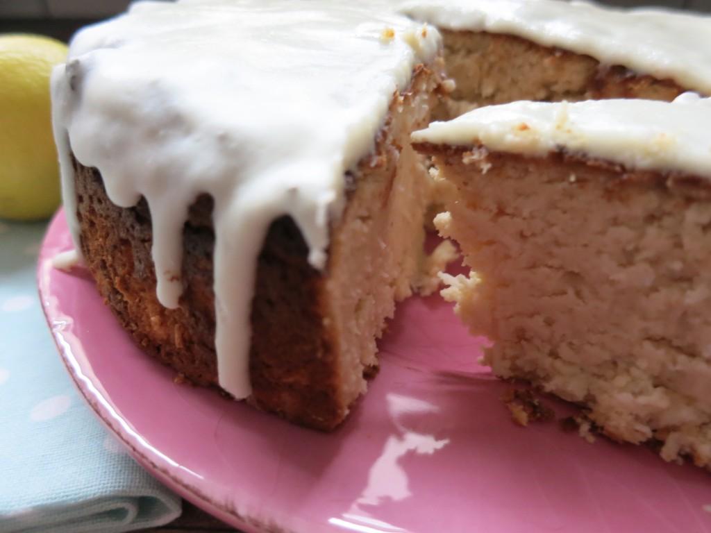 Kuchen mit mandelmehl backen