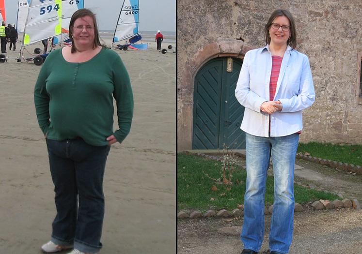 Kate Winslet Gewichtsverlust vorher und nachher