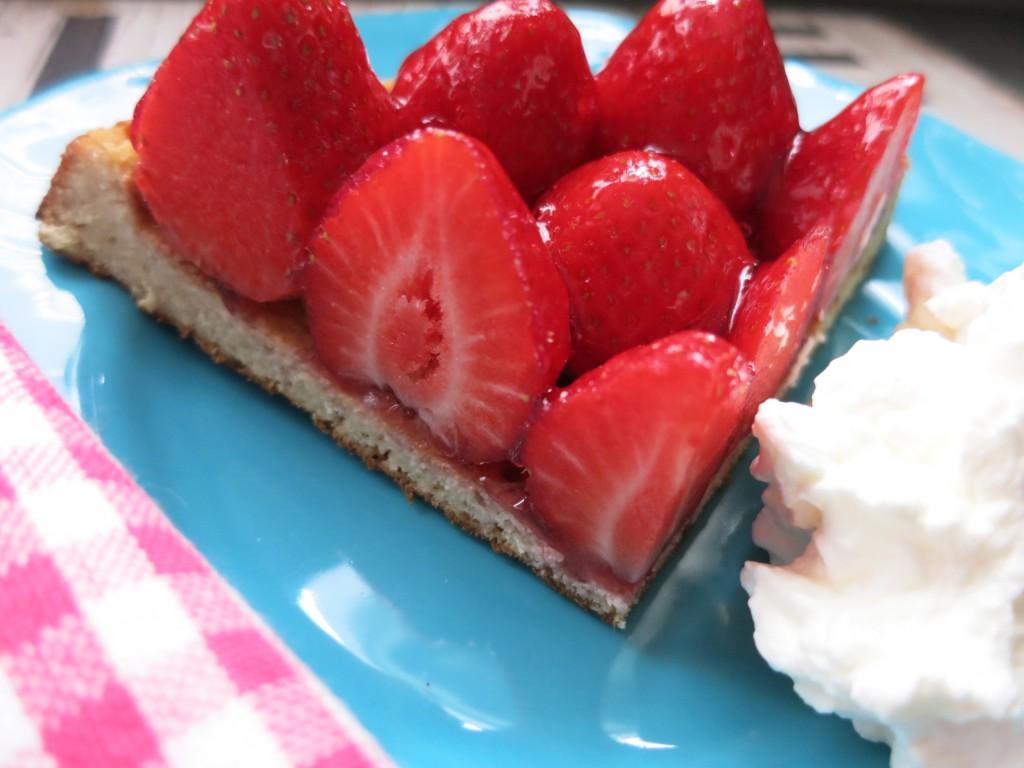 Low Carb Erdbeerbodchen Happy Carb Rezepte