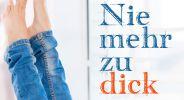 Kirsten Wendt - Nie mehr zu dick Cover
