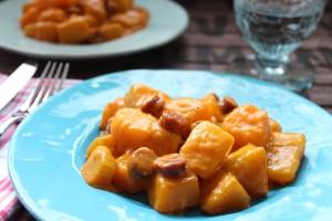 Butternut-Chorizo-Carbonara