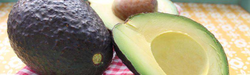 Avocado ist Bettis Liebling