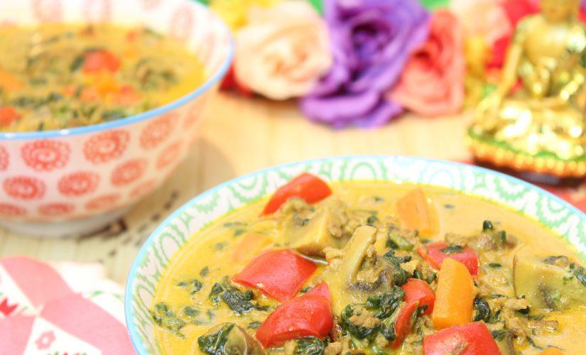 Der Low-Carb-Suppentopf – meine Suppe ess ich…