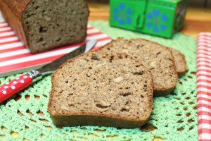Omega-3-Brot