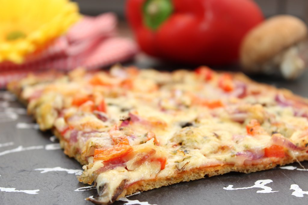 Logi rezepte pizzateig