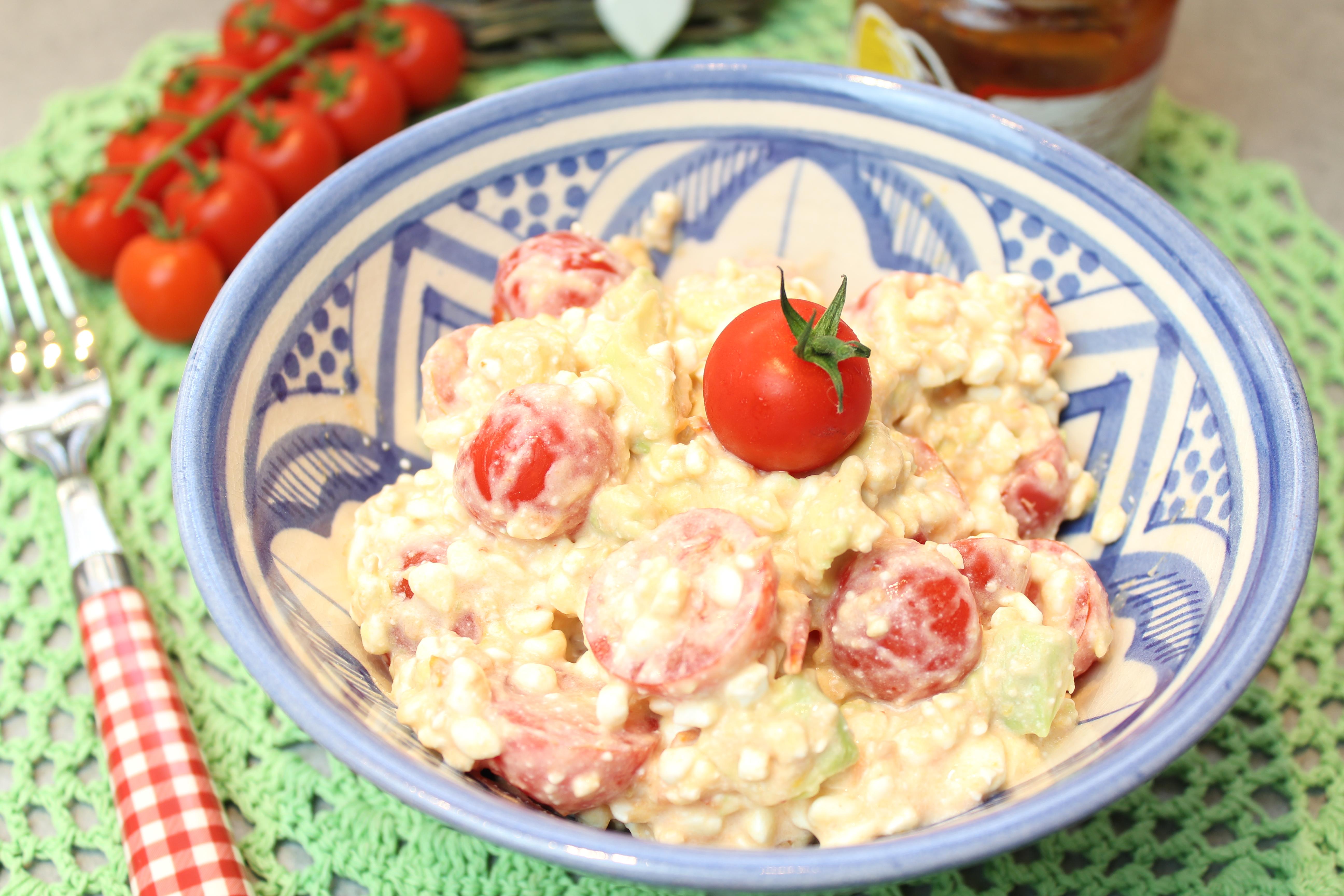 Salat rezepte kohlenhydratarm