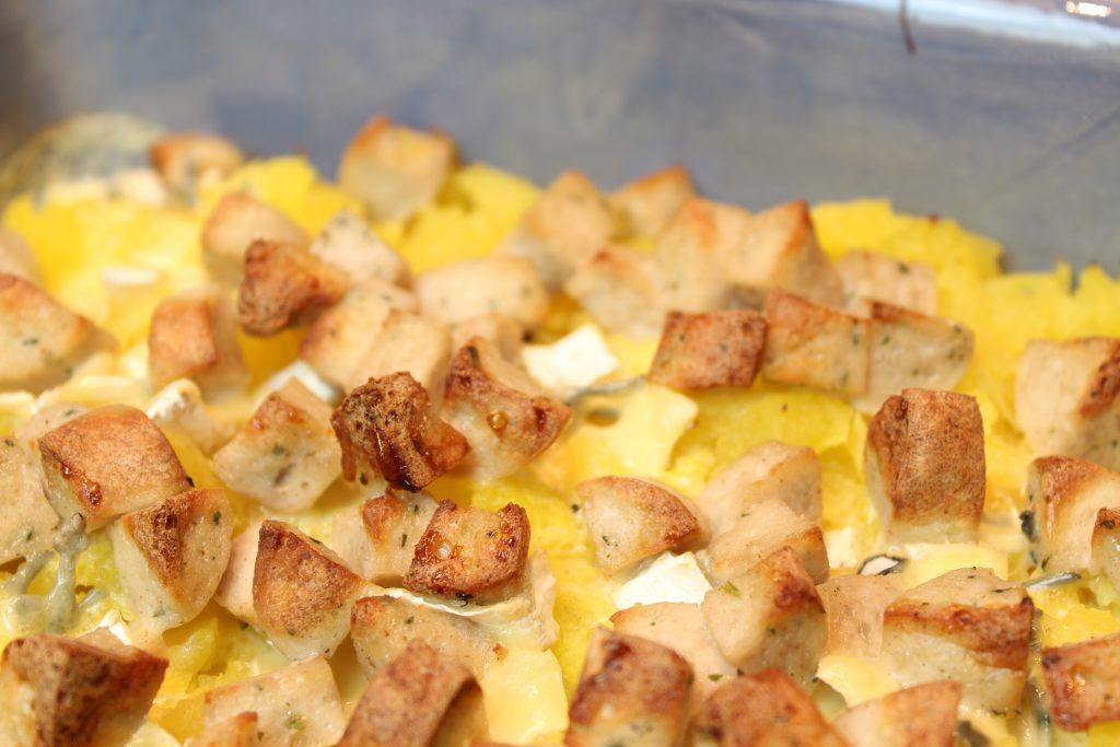 Spaghettikurbis Bavaria Happy Carb Rezepte