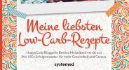 Buch Meine liebsten Low Carb Rezepte von Bettina Meiselbach