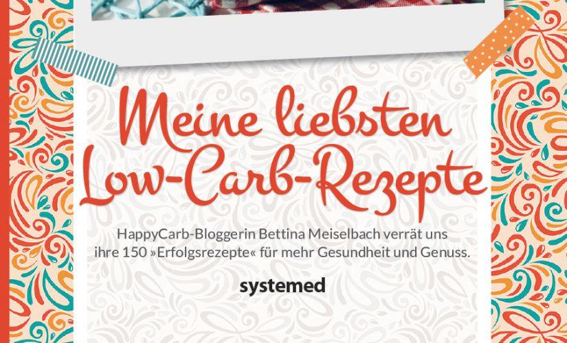 Liebe auf den ersten Blick – Das große Happy-Carb-Kochbuch