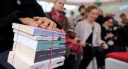 Frankfurter Buchmesse / Alexander Heimann