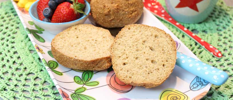 Easy-Low-Carb-Brötchen