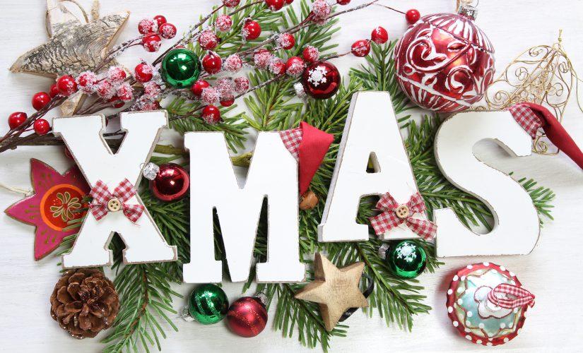 Fröhliche Weihnacht überall…