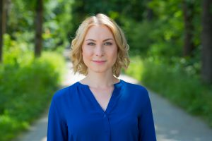 Marina Lommel von Foodpunk - Interview zu ketogene Ernährung