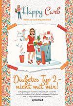 Buch Diabetes Typ 2 - nicht mit mir!