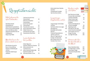 Rezeptregister Happy Carb To Go, PDF, 0.7 MB