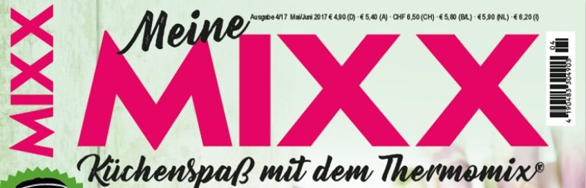 Happy Carb thermomixiert in der MIXX