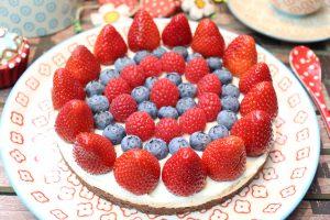 Der wird nicht gebacken - Low-Carb-Kuchen