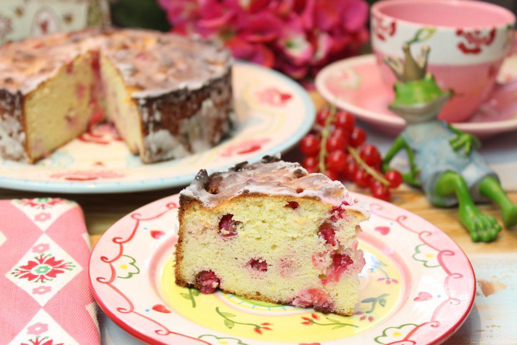 Sauer Macht Lustig Kuchen Happy Carb Rezepte