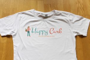 Happy Carb Shirt