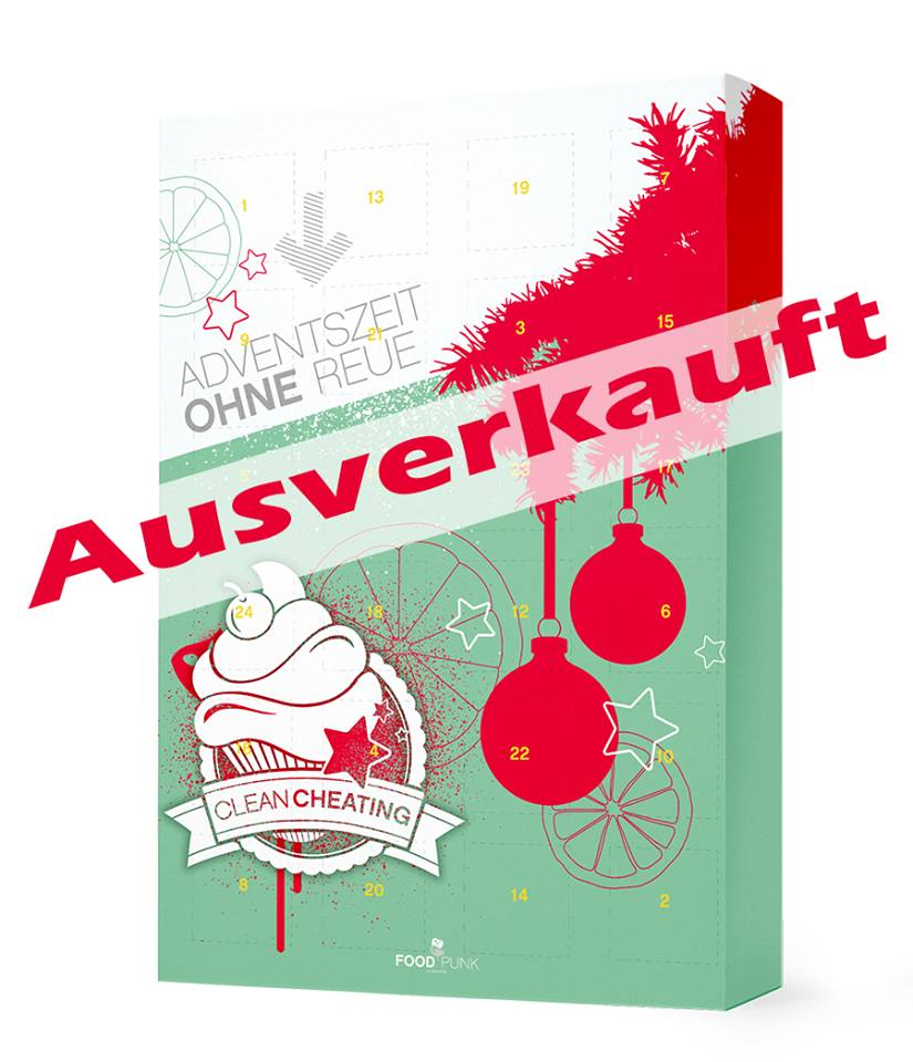 Foodpunk Adventskalender 2017