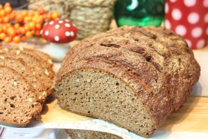 Low-Carb-Krustenbrot