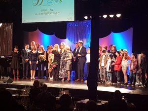 Diabetes Charity Gala 2017