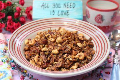 Low Carb Rezepte Mit Chia Samen Happy Carb