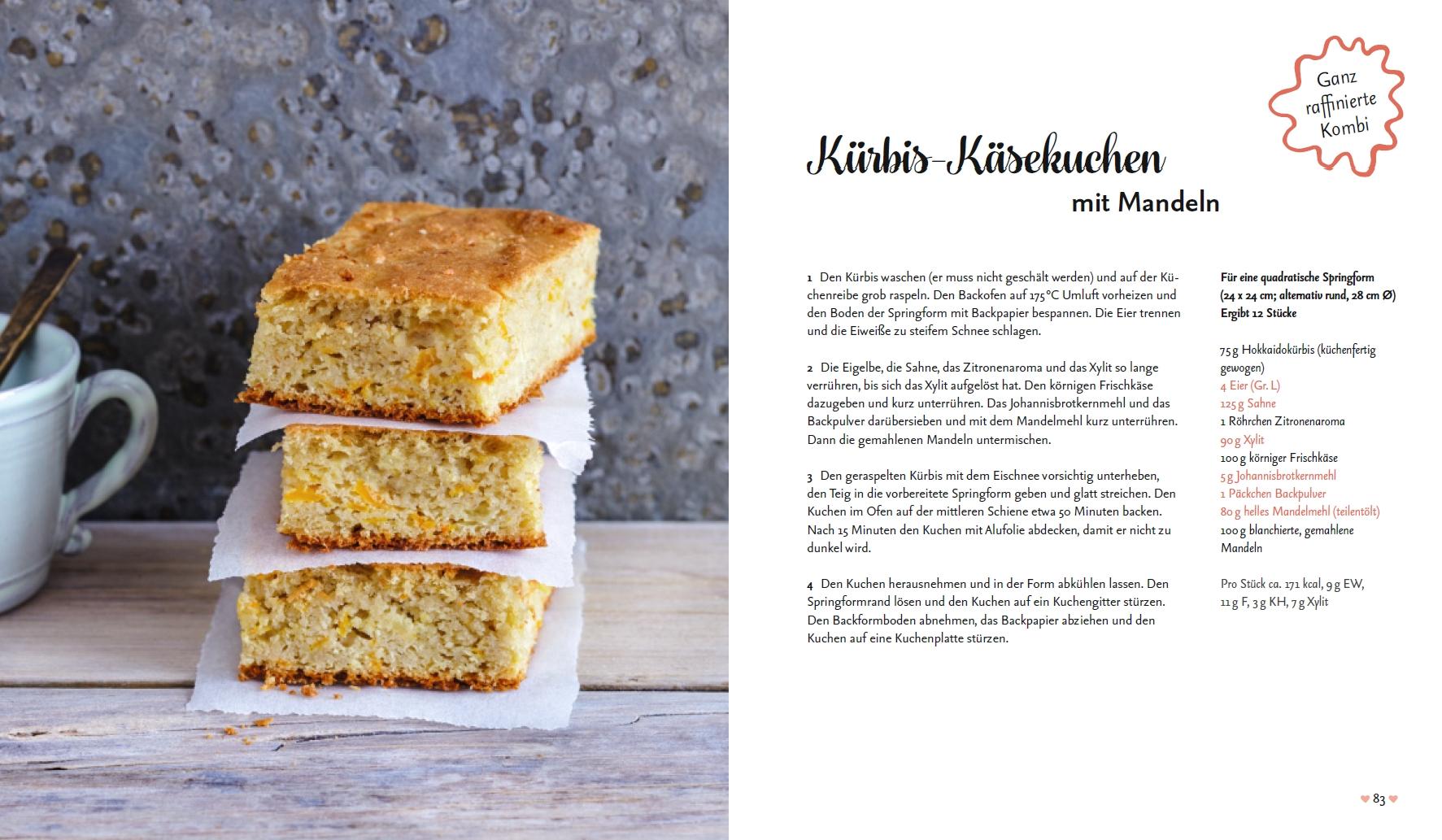 40 Low Carb Kuchen Aus 1 Teig Ein Neues Backbuch Was Anders Ist