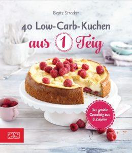 40 Kuchen - 1 Teig von Beate Strecker