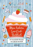Mein liebstes Low-Carb-Backbuch
