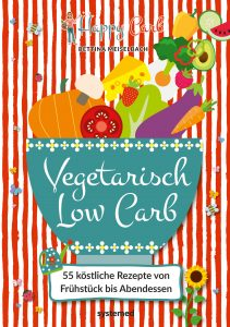 Buch Vegetarisch Low Carb