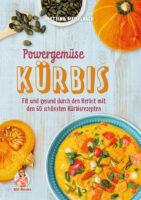 Buch BM-Books Powergemüse Kürbis Cover