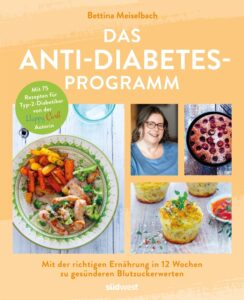 Buch Das Anti-Diabetes-Programm