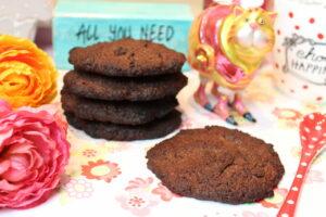 Monster-Schoko-Mozzarellacookies