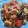 Mediterranes Putengulasch mit Low Carb Gnocchi